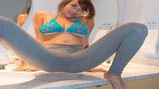 GIRL FAILS funny compilation - Funny fails videos FFV