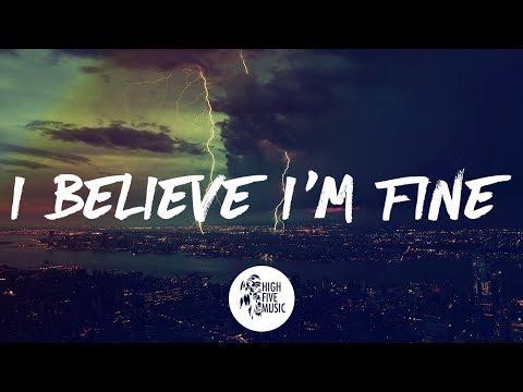 Robin Schulz & Hugel - I Believe I'm Fine [Tradução]