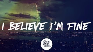 Video Robin Schulz & Hugel - I Believe I'm Fine [Tradução] download MP3, 3GP, MP4, WEBM, AVI, FLV Mei 2018