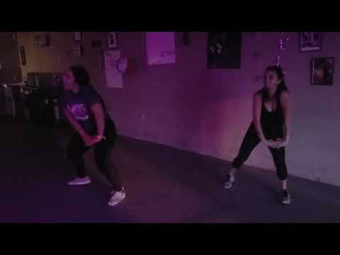 """She Bad"" - Cardi B Ft YG - Dance Fitness with Moriya🔥"