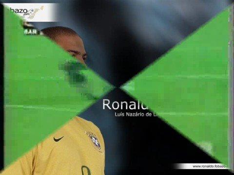 jedan je ronaldo