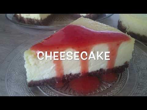 veritable-cheesecake-américain-réussi-à-💯