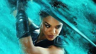 Director De Infinity War Confirma Lo Que Pasó Con Valkyrie