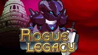 Rogue Legacy - финал спустя полтора года
