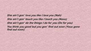 I love you- Layton Greene Lyrics