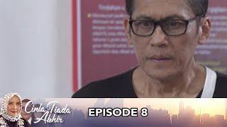 Cinta Tiada Akhir Episode 8 Part 3 - Ruslan Berhasil Kabur dari Alfan
