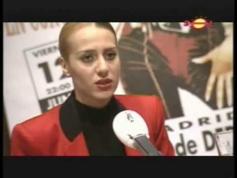 Rueda De Prensa (Palabra De Mujer)