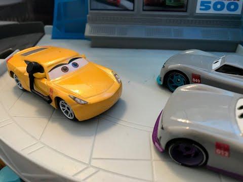 Disney Cars Trainer Cruz Ramirez Review
