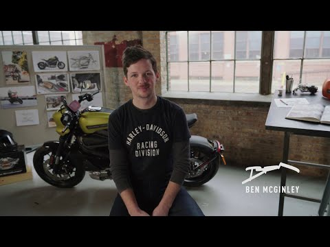 Inside the Mind - LiveWire | Harley-Davidson