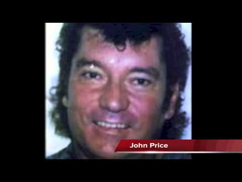 Katherine Knight Serial Killer Project