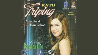 Tagamang Ditangah Padang