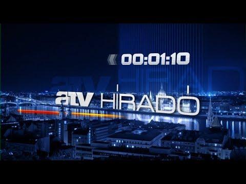Híradó - 2018.03.16. (teljes adás) letöltés