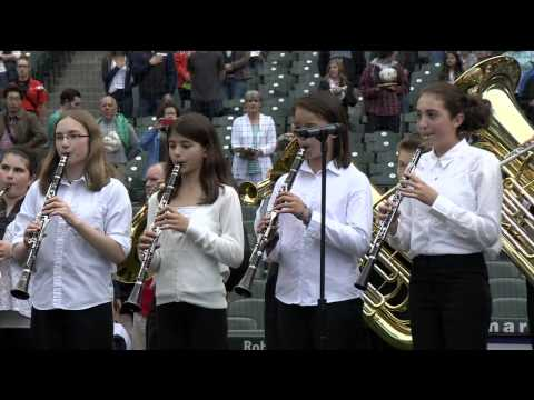 Finn Hill Middle School Band