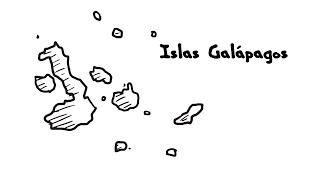Jordi Esquerra - Islas Galápagos (Lyric Video)