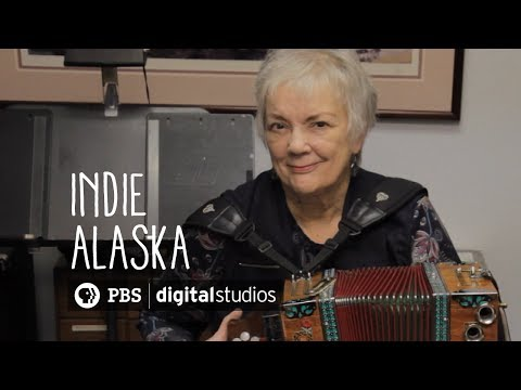 Marge Fords Got a Squeeze Box  INDIE ALASKA