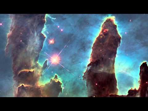 New 'Pillars Of Creation' Hubble Image Is Breathtaking | Video