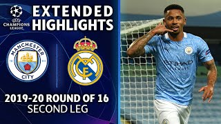 With a trip to the uefa champions league quarterfinals hanging in balance, manchester city hoped protect an aggregate lead over real madrid for 90 mor...