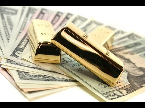 Gold Audit