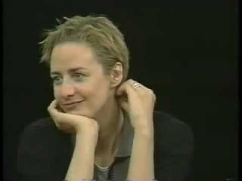 Janet McTeer on her role as Nora in 'A Doll's House' (1997 - Charlie Rose)