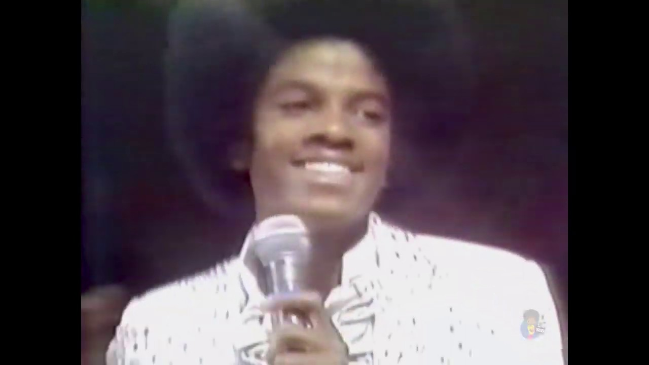 Jackson 5 - Live In Mexico (1975) | Happy Birthday MJ
