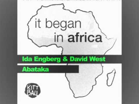 Ida Engberg & David West - Abataka