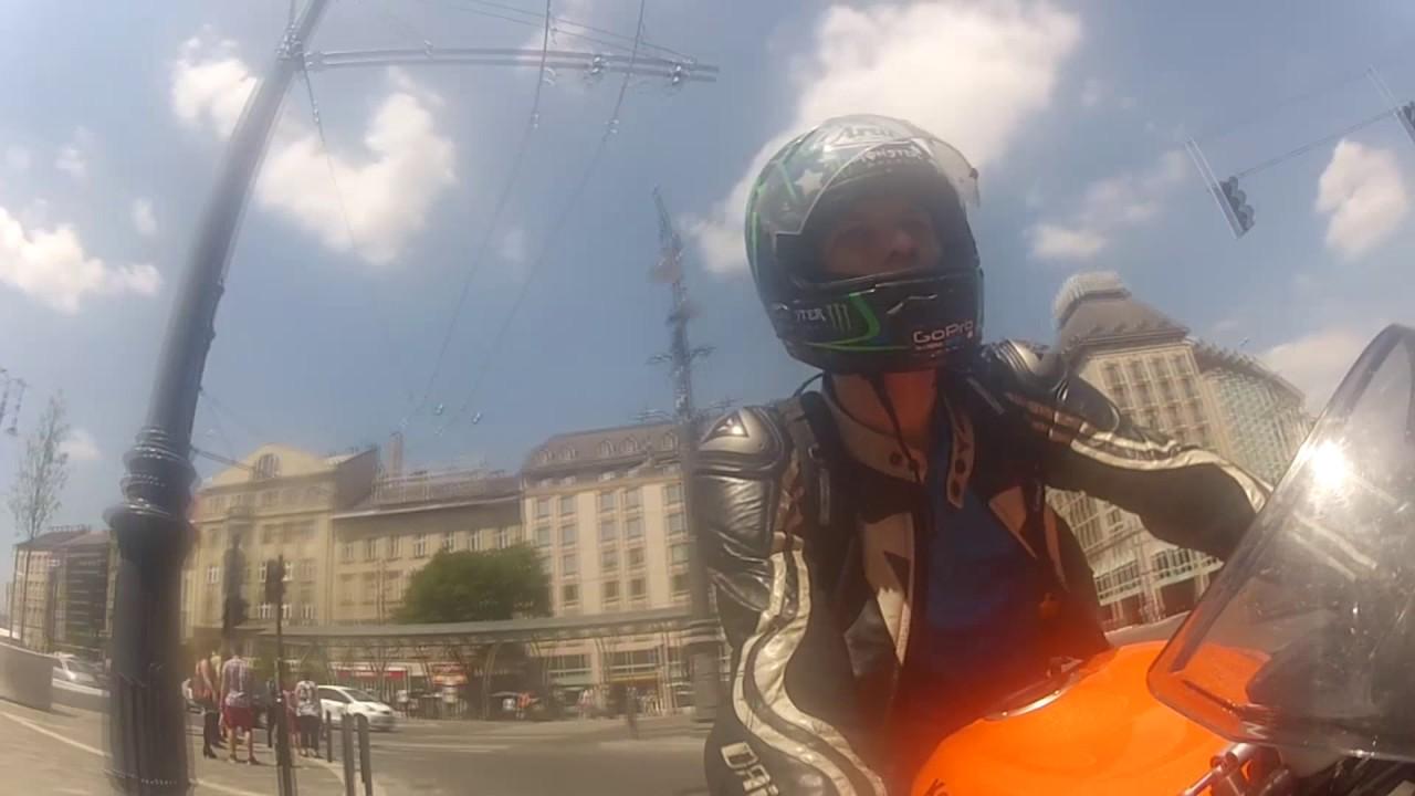Kawasaki ZX10R  Wiosna/Lato/Jesień/Zima Back2Days