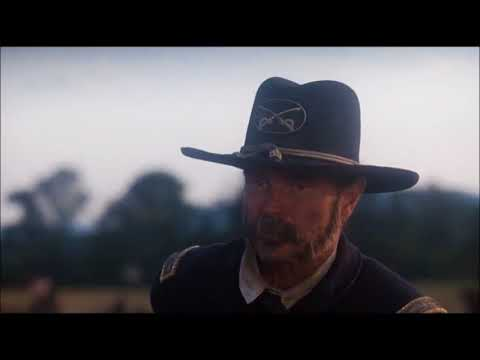 Gettysburg (1993)~First Day (part one)