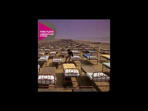 A Momentary Lapse Of Reason - Full Album [REMASTERED]