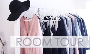 One of muchelleb's most viewed videos: Room Tour 2017 | MINIMAL, SIMPLE