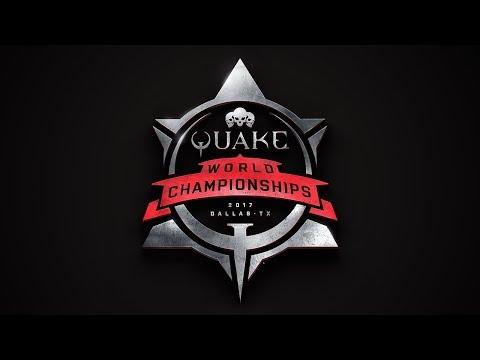 QuakeCon - $1M Quake World Championships!