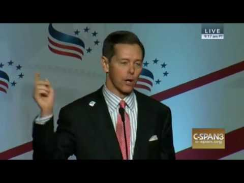 Ralph Reed Faith & Freedom Conference FULL Speech