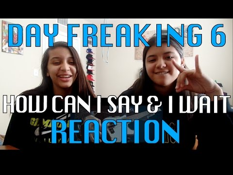 FIRST EVER REACTION TO DAY6