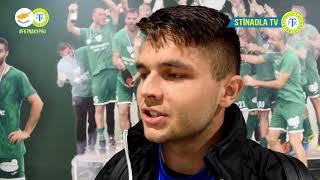 Reportáž z utkání Teplice - Górnik Zabrze (26.1.2019)