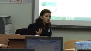 Анализ открытого урока (учитель года)