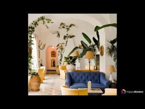 Вьющиеся комнатные растения - великолепная семерка
