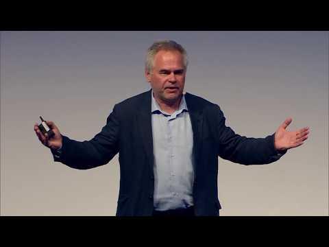 Kongress Cybercrime - Impulsvortrag Eugene Kaspersky (CEO Kaspersky Lab), englisch