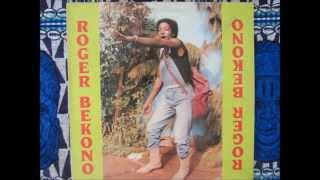 Download lagu Roger Bekono - etam mot (Inter diffusion system 1989) MP3