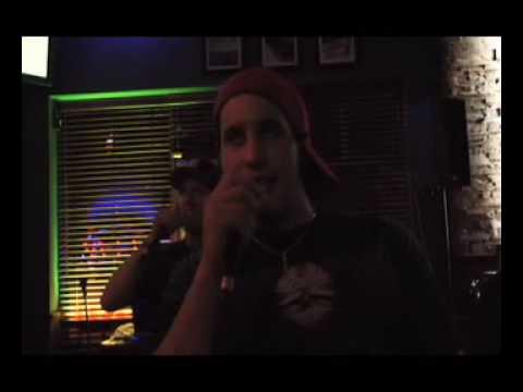 Mission Hockey NARCh Karaoke