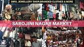 1b3bb8c60b4 LOOT 2018) Latest Sarojini Nagar Market 2018 SALE Summer Clothes ...