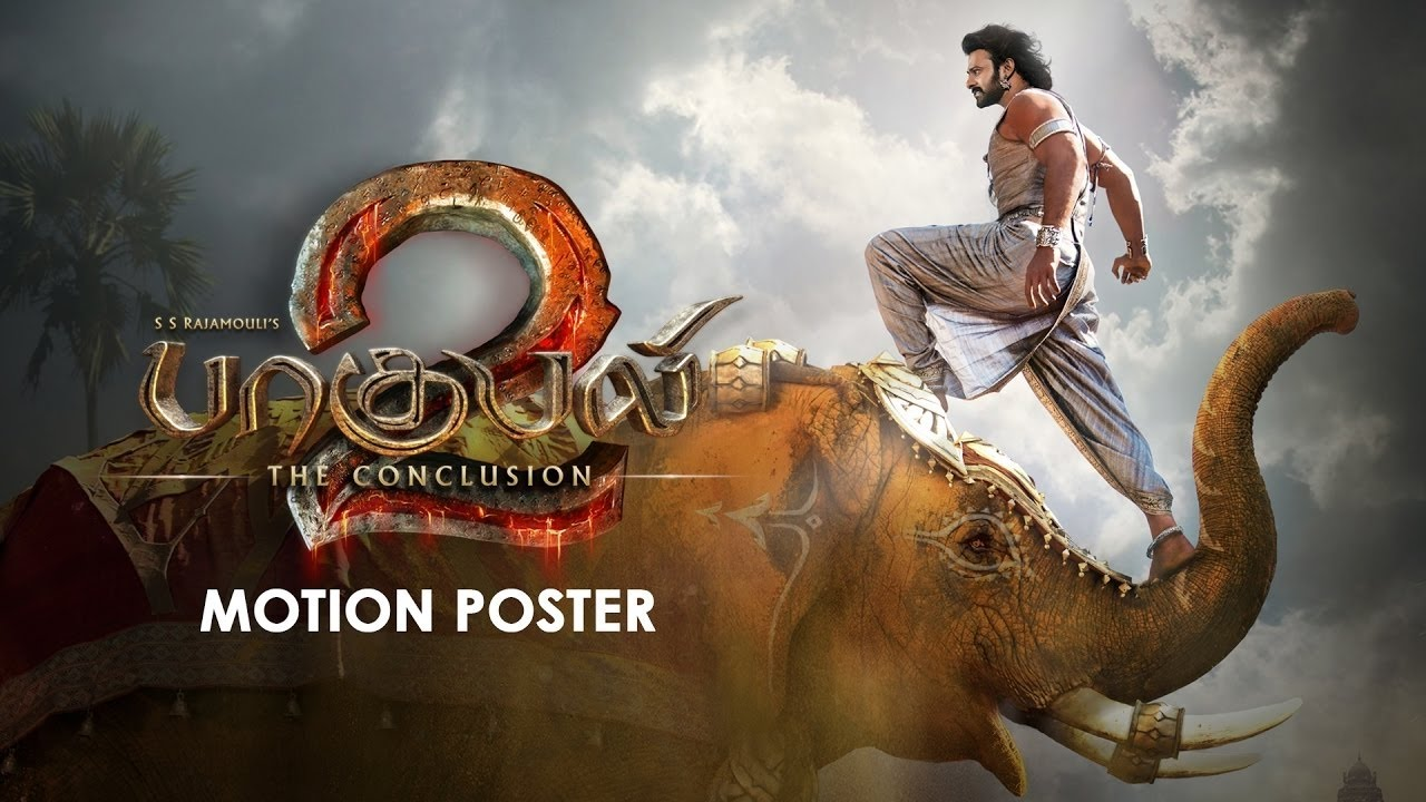 Baahubali 2 the conclusion tamil movie download