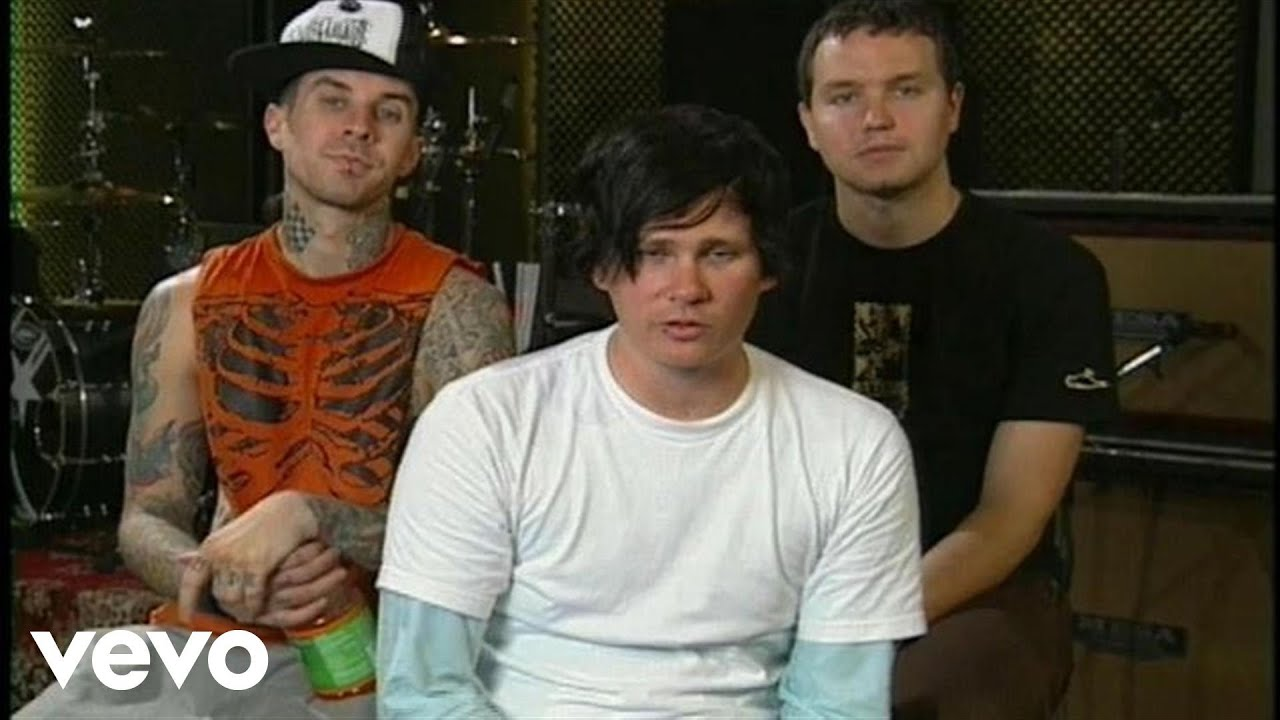 When is the new blink 182 cd coming out? or is it already ...