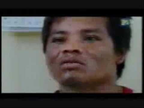 Kaliman_azul: Entrevista al canibal.wmv