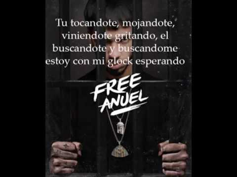 Anuel Aa  Ft Mike Duran  -Culpable