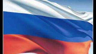 National Anthem of Russian Federation Large Symphony Orchestra and