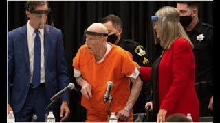 Golden State Killer Suspect Pleads Guilty To Multiple Crimes Across California