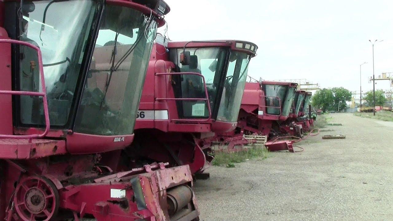Как купить трактор? 1989 - YouTube