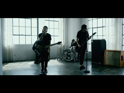 SECRETS - Rise Up (Official Music Video)