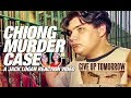 Jack Logan Talks About Chiong Murder Case | Paco Larrañaga | Give Up Tomorrow