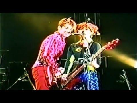 風にきえないでkaze-nikie-naide【1997/01/29-日本武道館】l'arc〜en〜ciel-concert-tour-'96〜'97-carnival-of-true