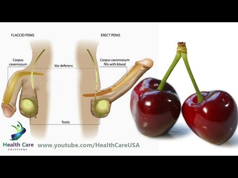 How to have harder erections Foods and suplements for better erections